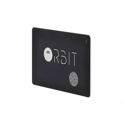 Orbit Card Bluetooth Tracker (Locate / Track / Protect)