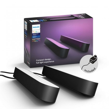 Philips Hue Play Duo Pack