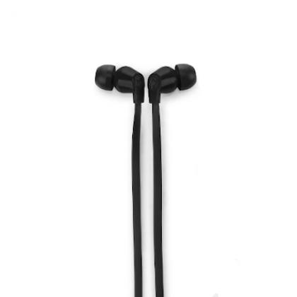 HP 100 In-Ear Headphone (Black)