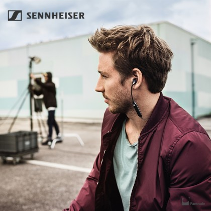 Sennheiser CX6.00 BT In-Ear Wireless Bluetooth - Black