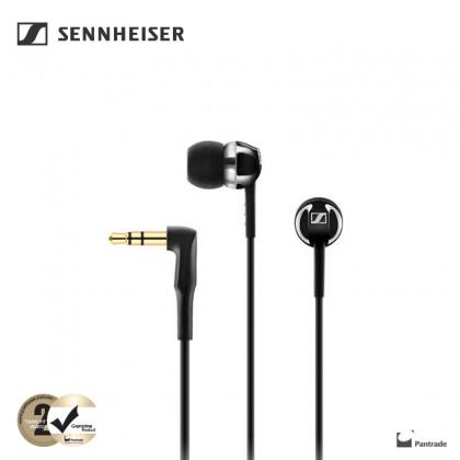 Sennheiser CX 1.00 Bass Driven Wired In-ear Earphones ( White / Black )