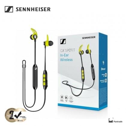 SENNHEISER CX Sport Bluetooth Earphone