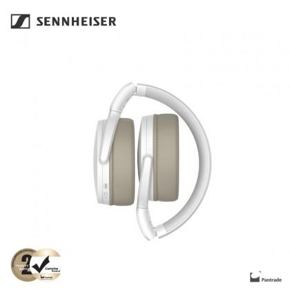 Sennheiser HD 350BT Wireless Headset White / Black
