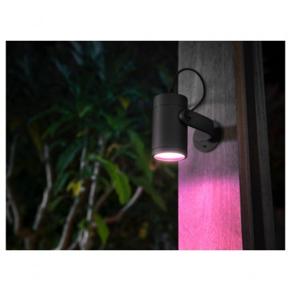 Philips Hue White and Colour Ambiance Lily Spotlight (Pre-orders only)