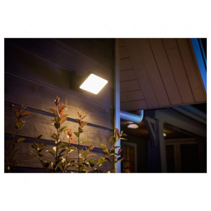 Philips Hue Outdoor Welcome Wall Light ( Pre-orders only)