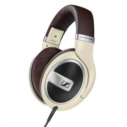 Sennheiser HD 599 Open-Back Audiophile Headphones